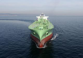 BW LPG takes delivery of BW Gemini