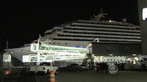 Carnival Update: Carnival Released official statement for the accidents of its cruise ships