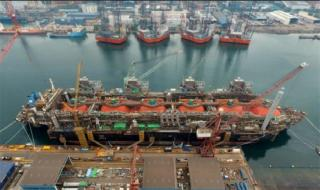 TMC to supply compressors to FLNG Hilli