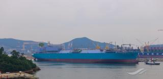 "MOL In Exclusive Discussions To Utilize ""MOL FSRU Challenger"" For Hong Kong Offshore LNG Terminal Project"