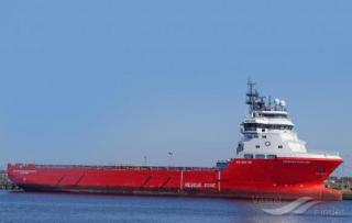 Standard Drilling secures three new term contracts for large PSVs
