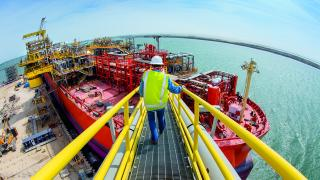 SBM Offshore signs long-term FPSO supply agreement with ExxonMobil