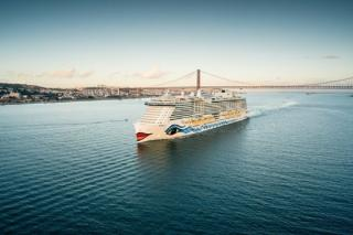 AIDA Cruises and battery supplier Corvus Energy announce cooperation and ring in electrification of the cruise industry