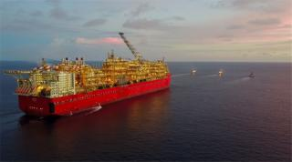Video: Prelude FLNG arrives in Australia - A newera for the LNG industry