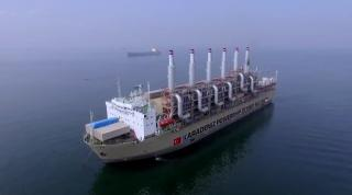 WATCH: Indonesia deploys first powership to meet future power demand