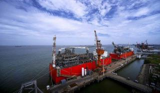 Wison and KBR Sign Memorandum for Collaboration on an FLNG Project