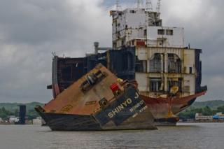 EU Commission Issues Guidance for Ship Recycling Facilities Seeking Approval