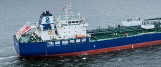 Navig8 Chemical Tankers Takes Delivery Of Its 4th Newbuild 25,000 DWT Stainless Steel Chemical Tanker From Kitanihon