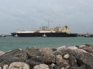 France's Dunkirk LNG terminal gets another cargo