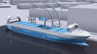 VARD signs up PG Flow Solutions for Yara Birkeland
