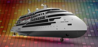 ULSTEIN signs LoI on expedition cruise vessel