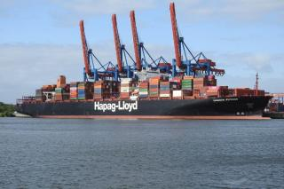 Hapag-Lloyd expects further growth in Africa – New MIAX service to launch in October