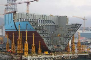 ClassNK makes breakthrough finding for ultra-large container ships