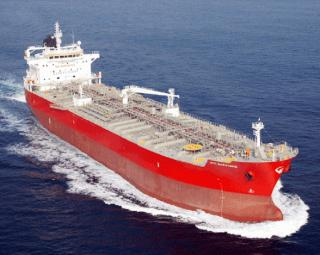 Tristar Group signs contract with Shell for 6 chemical tankers