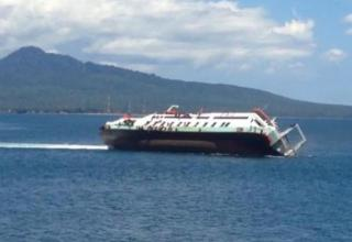 Update: Body of captain retrieved from Indonesia's sunken ferry, death toll rises to 5