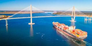 South Carolina Ports Authority Grows 9 Percent in 2017