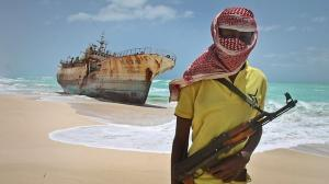 Pirates Gather $ 2.3 Million Ransom for a Ship
