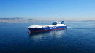 DFDS to invest DKK 300m to install scrubbers on 12 freight ferries deployed on freight routes in the Mediterranean