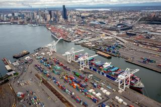 Port of Seattle Commission Establishes 2018 Environmental Priorities