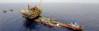 CNOOC China Limited Signs a Petroleum Contract with PetroChina