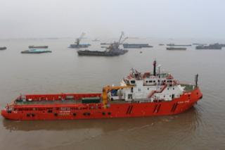 Three Ice-Class OSVs Successfully Delivered By Keppel Singmarine
