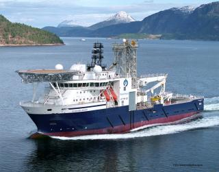 Island Wellserver continues to work for Equinor