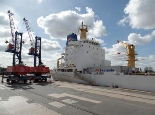Seatrade and StreamLines announce a strategic cooperation agreement with Hapag-Lloyd