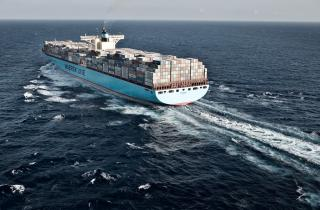 Maersk Line announces new Transpacific service