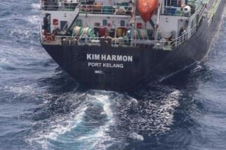 Eight Indonesians jailed for MT Orkim Harmony hijacking in Malaysia
