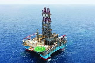 Chevron axes Maersk Deliverer contract