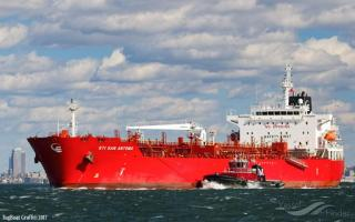 Scorpio Tankers Announces Sale and Leaseback Agreements for Seven Product Tankers