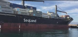 SeaLand Adds the Port of Hueneme, California, the Farmers' Port, to WCCA service