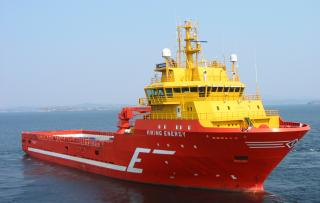 Skangas awarded framework agreement with Statoil
