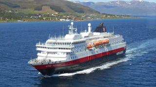 HØGLUN Awarded Fuel-gas Supply Systems Contract For Six Hurtigruten Retrofits