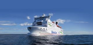 Hitachi Partners with Stena Line to Implement Digital Technology in Shipping