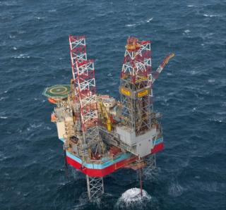 Maersk Drilling named preferred contractor by Wintershall Noordzee B.V.
