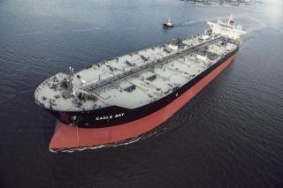 Second Aframax delivered to SeaRiver Maritime by Aker