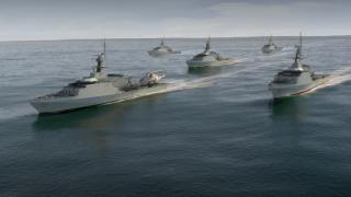 Govan shipyard to build two more Royal Navy patrol vessels