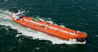 KNOT Offshore Partners LP announces completion of the acquisition of the Brasil Knutsen