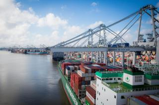 Port of Savannah Achieves Record March
