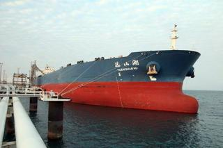 Iran rents out 12 oil tankers to foreign firms