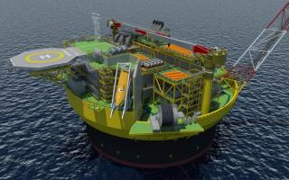Shell announces redevelopment of Penguins field in UK North Sea