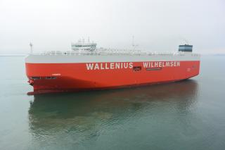 Wärtsilä Exhaust Gas Cleaning systems the first to be flag approved in Asia