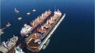 Clippers Welcomes Bulkers Clipper Kastoria and Clipper Panorama (Video)