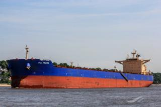 Diana Shipping Inc. Announces Time Charter Contract for mv P. S. Palios with Koch
