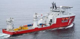 Solstad Offshore Announces Long Term Contract Extension For CSV Far Sentinel