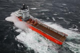 Golden Energy Offshore Services announces contract extension with Wintershall Norge AS for PSV Energy Swan