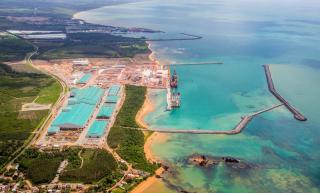 Sembcorp Marine Brazil's yard secures hull carry over works worth US$145 million for FPSO P-68 Tupi project