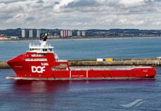 DOF Group awarded contracts and extensions for four of its vessels