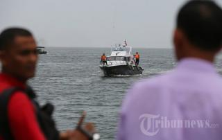 Two dead, seven missing as cargo vessel sinks off Indonesia